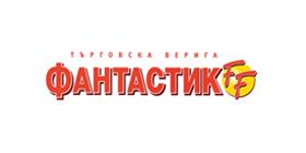 Logo Fantastiko