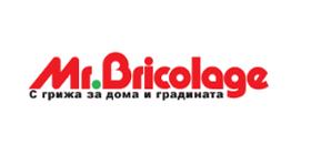 Logo MrBricolage