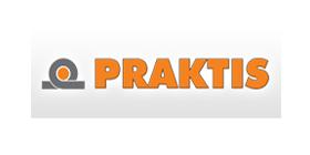 Logo Praktis