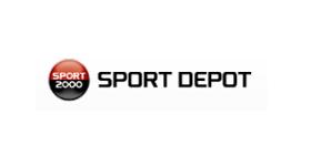 Logo Sport Depot