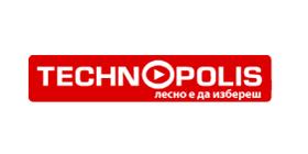 Logo Technopolis