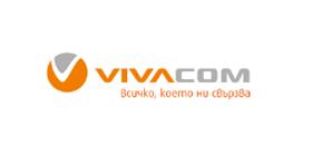 Logo Vivacom