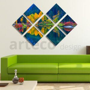 dekoracia za steni 2